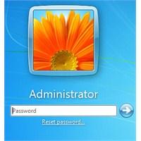 Usb 'den Windows Şifresini Sıfırlama (Resetleme)