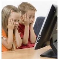 Çocukları Tv Şiddetinden Koruyun