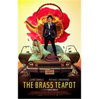 İlk Bakış: The Brass Teapot