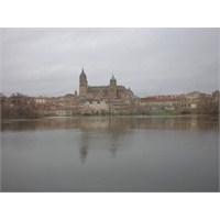 Bir Tarih Şehri: Salamanca