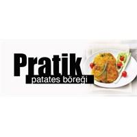 Pratik Patates Böreği !