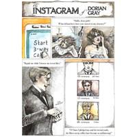 Dorian Gray'in İnstagram'i Olsaydı...?