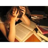 Sınav Stresine Çözüm Bulundu