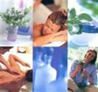 Aromaterapi İle Gelen Sağlık