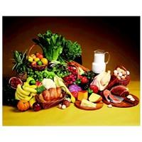 Sebze Ve Meyvelerin Besin Değeri