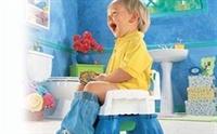 Çocuklara Tuvaleti Öğretmek?