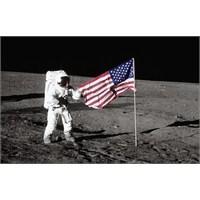 Ay'a Gerçekten Çıktılar Mı ?