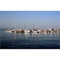 Avşa Adası Ve Muhteşem Avşa Plajları