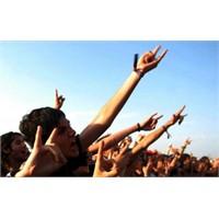Almanya'da Türk Rock Müzik Festivali!