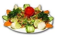 Zayıflatan Salata Tarifleri