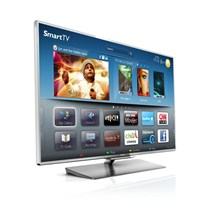 Smart Tv'nin Lideri Philips