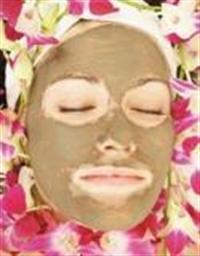 Karma Ciltlere Doğal Maske-1