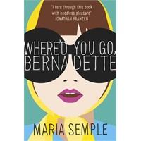 Bernadette, Sevilesi Çatlaklardan!
