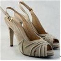 2010 Yazlık Ayakkabı Modası