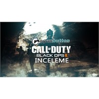 Call Of Duty : Black Ops İi İnceleme