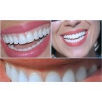Dengeli Beslenin Dişleriniz Çürümesin