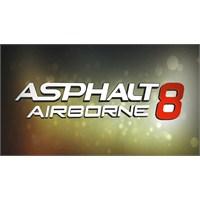 Asphalt 8 Airborne Android İçin Ücretsiz İndir