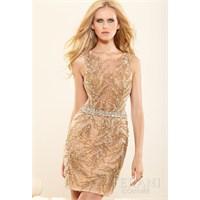 Mezuniyet Elbise Modelleri 2014