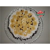 Gurme Muzlu Pasta Tarifi