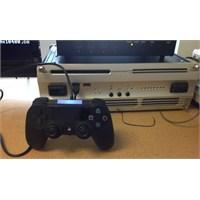 Playstation 4'ten İlk Kare!