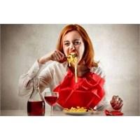 Duygusal Açlık Şişmanlatıyor!
