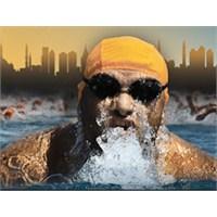 2013 Boğaziçi Kıtalar Arası Yüzme Yarışı