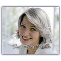 Beyazlayan Saçlarınıza Bitkisel Çözüm