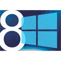 Windows 8 Beklediğini Alamadı