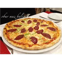 İtalyan Kırmızısı / La Mia Luce
