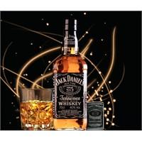 Jack Daniel's In 7. Baş Damıtımcısı Jeff Arnett
