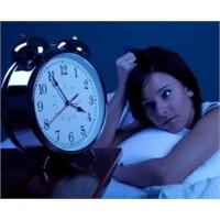 Uyku Ve Uykusuzluğun Vücuda Etkileri