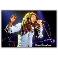 Bob Marley | Jamaika'lı Reggae Kralı