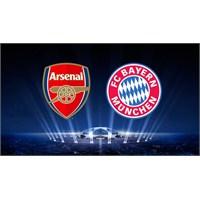 Şampiyonlar Ligi'nde Yine Bayern Münih