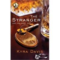 The Stranger || Kyra Davis