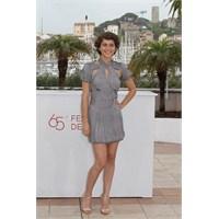 Cannes Film Festivali'nde Arzu Kaprol İmzası