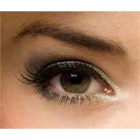 Büyüleyici Dumanlı Gözler İçin
