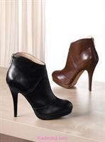 Bayan Bot Ayakkabı Modelleri 2010