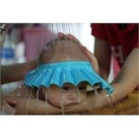 Bebek Banyo Şapkası - Shower Hat