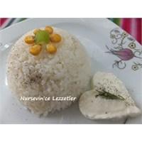 Pirinç Pilavı Nasıl Yapılır ?