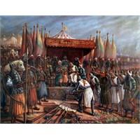 Selahaddin Eyyubi Devrinde Devlet Teşkilatı
