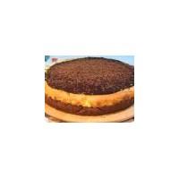 Çok Lezzetli Çikolatali Cheesecake