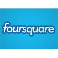 Güle Güle Foursquare!