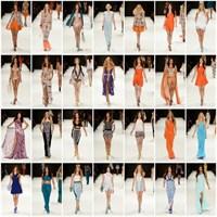 Mercedes-benz Fashion Week İstanbul - 2. Gün