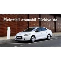Elektrikli Otomobil, Evden Şarj Edilebilecek