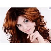 Saçlarınızda Farklı Renkler Deneyin!
