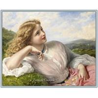 Sophie Gengembre Anderson (1823 - 1903)