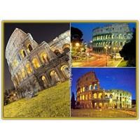 Kolezyum - (Roma - İtalya)