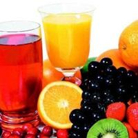 İlaç Gibi Meyve Suları !