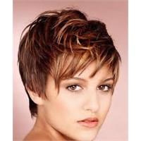 2012 Saç Modası