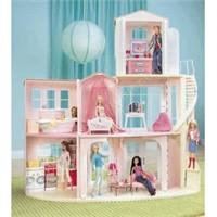 Biz Küçükken Barbie Oynardık !
